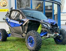 Can Am 195PS Maverick XRS TurboRR 2020  X3 *LoF Edition