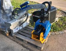 Binderberger RZ1400 light