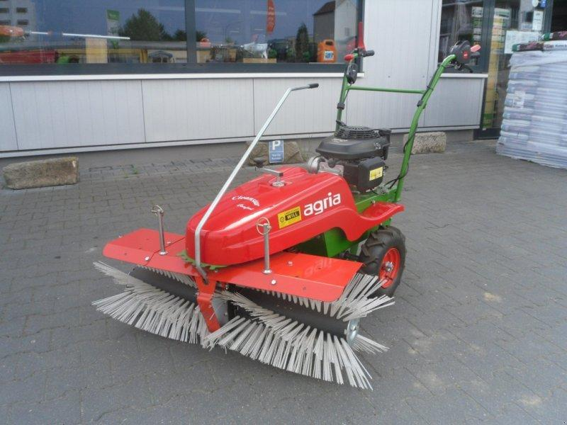 Agria 7100 Cleanstar
