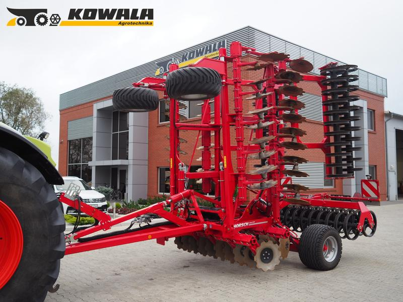 Horsch Joker 8 RT (DEMO)