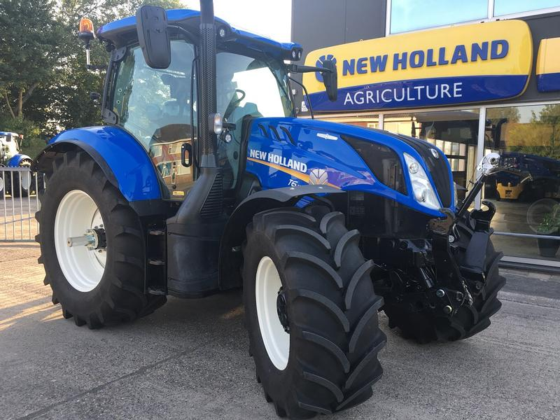 New Holland T6.175 Auto Command