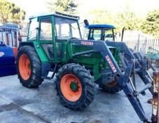 Fendt FARMER 305LS