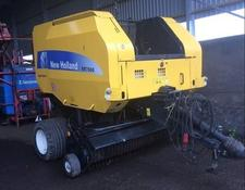 New Holland BR7060 BALER (2012)