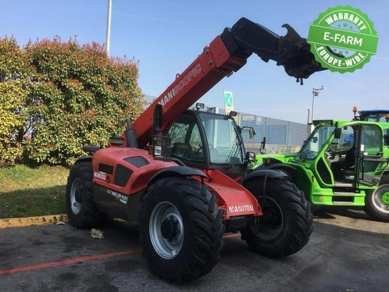 Manitou mlt940-120