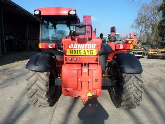 Manitou  MLT634 PS