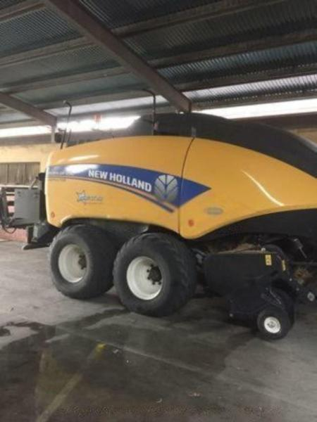 New Holland 1290