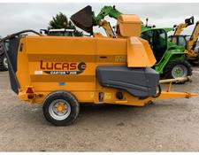 Lucas Castor 30R Shredder