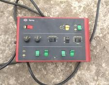 Hardi 1 Control box for  LPY sprayer