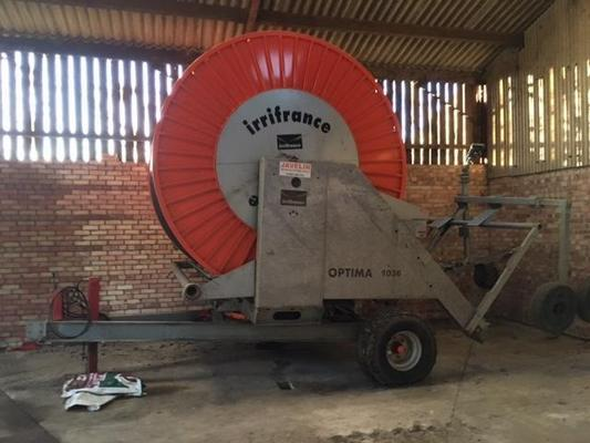 Other 5M002278 - Javelin Optima 1036ATD Hose Reel