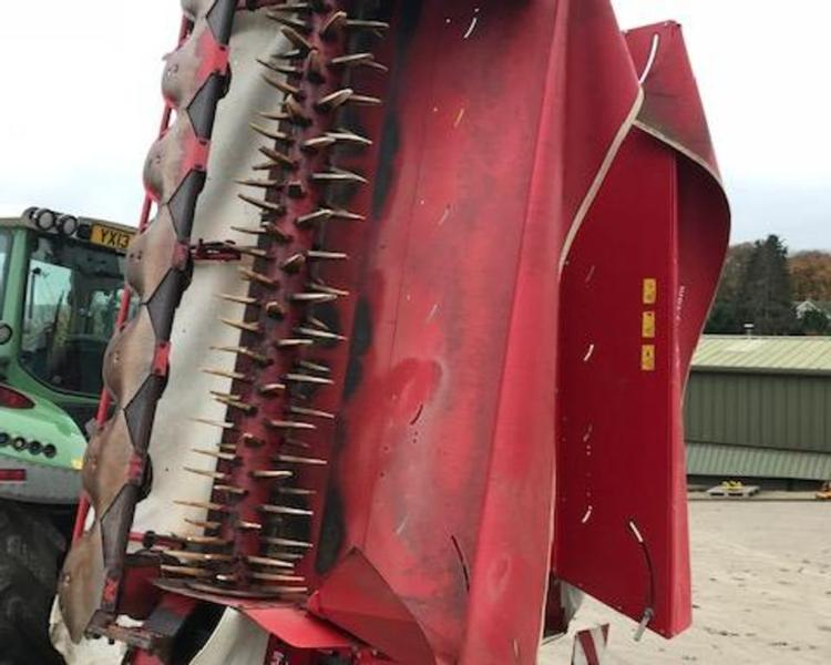 Lely 900MC & 320FC Triple Mower Conditioners 11023718 (JA)