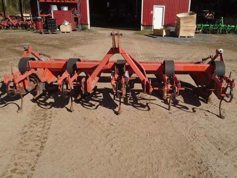 Grimme HD 3000-ST