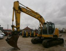 New Holland Kobelco E200SR