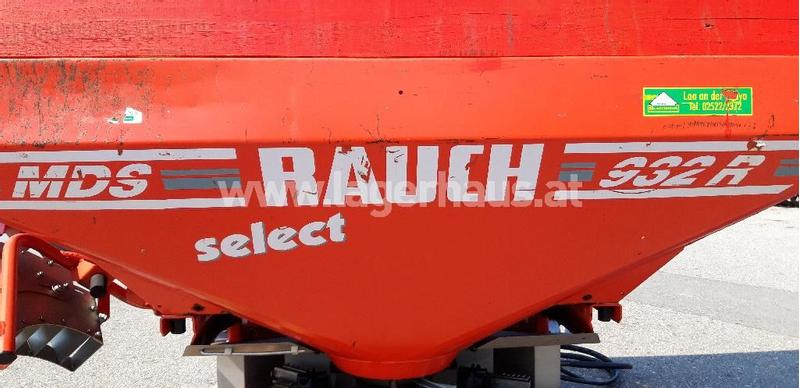 Rauch MDS 932 R SELECT