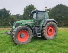 Fendt Favorit Vario 926