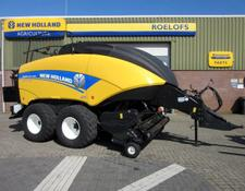 New Holland Bigbaler 1270rc