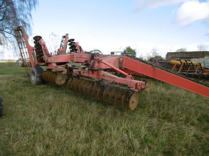 Kuhn Discover XL 52/660