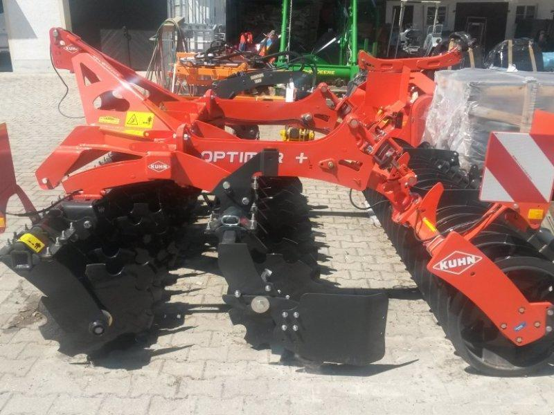 Kuhn Optimer 303 Plus