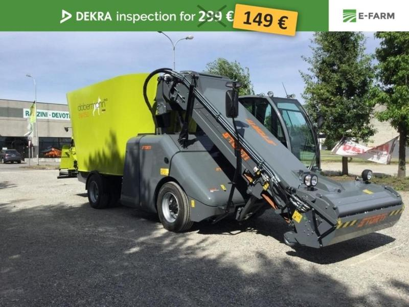Storti DOBERMANN DB250