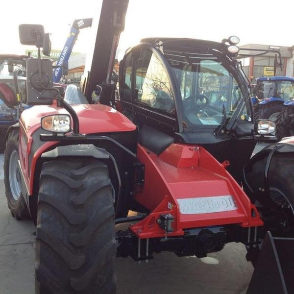 Manitou MLT 737 - 130