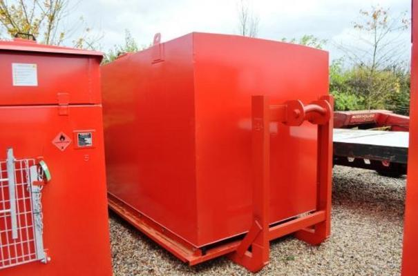 Other KORONKA 9500 LTR BOWSER 11009484