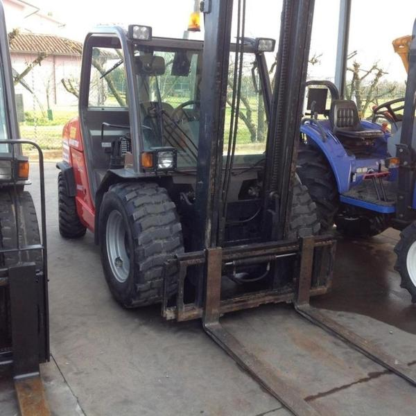 Manitou MH 25-4 BUGGIE