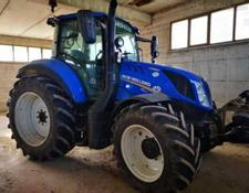New Holland T5 120 ELECTRO COMMAND