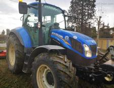New Holland T5115 ELECTRO COMMAND