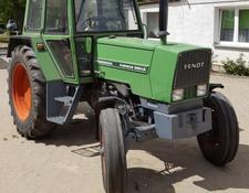 Fendt FARMER 305 LS TURBOMATIK