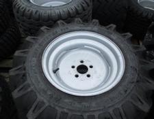 10 0 75 15 3 Pneumatici Cerchioni Assali Usati Tractorpool It