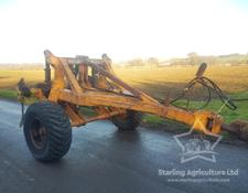 Simba ToolCarrier / Mole Plough