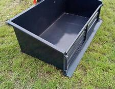 Sonstige Heckcontainer Transportbox 1m 1,2m 1,5m 1,8m Heckbox 100 120 150