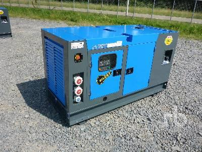 ASHITA POWER AG9-60SBG