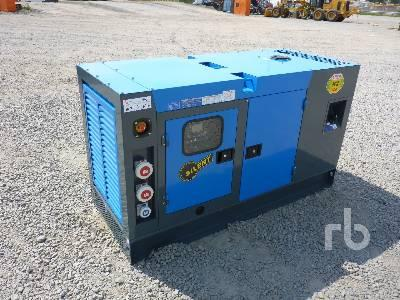 ASHITA POWER AG9-50SBG