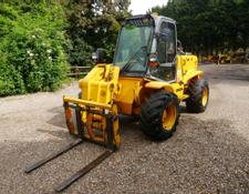JCB 520-50 Loadall