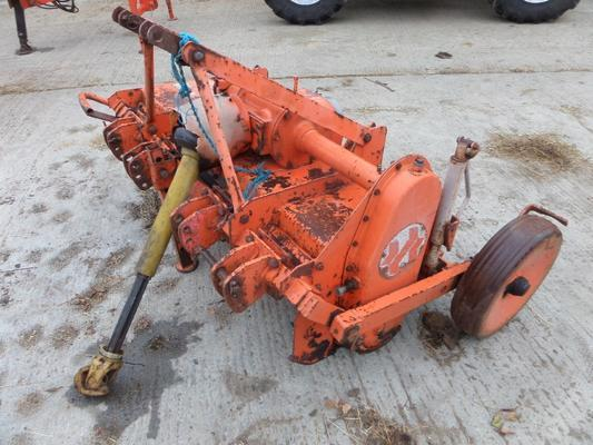 Howard  5FT ROTAVATOR