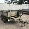 Ifor Williams TT85G Tipping Trailer (ST5180)