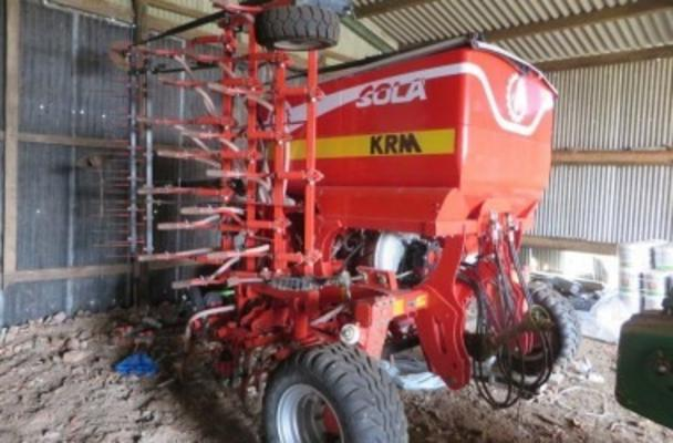 Other 2012 KRM SOLA NS-PLUS-2311 6M TINE DRILL