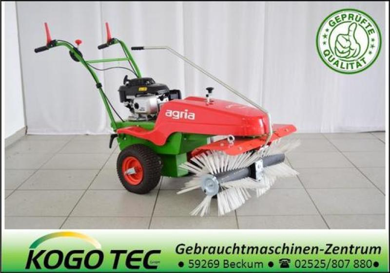 Agria 7100 Cleanstar Compact