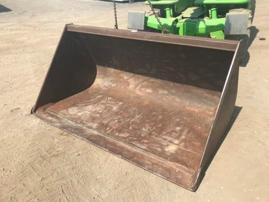 used a seconde hand bucket for manitou godet pour manitou d'occqsion