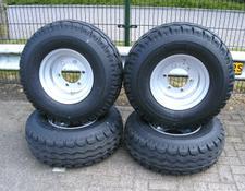 11 5 80 15 3 Pneumatici Cerchioni Assali Usati Tractorpool It
