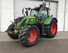 Fendt 718 724 Profi Plus RTK Trimble