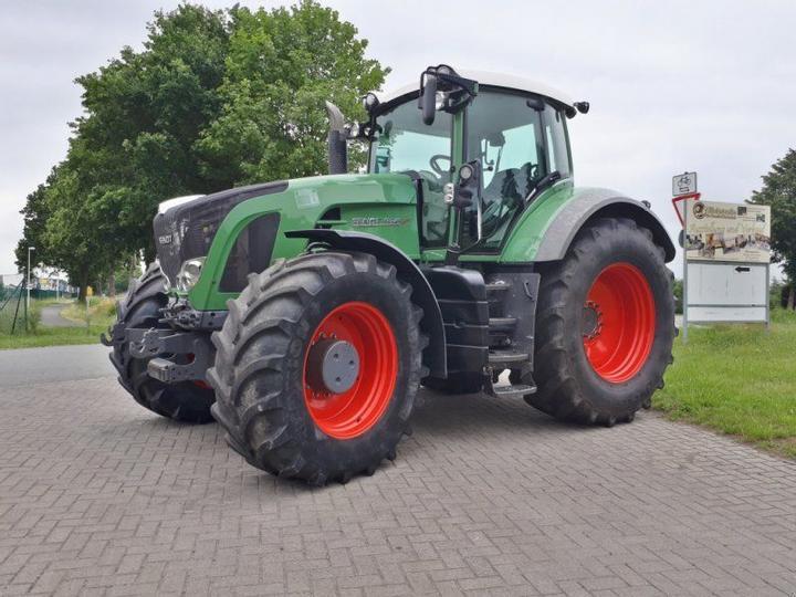 Fendt 936 Vario Usati Tractorpool It